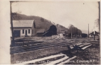 heath coal yard - 1908