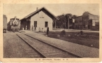 1917 train station view