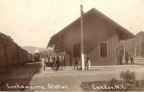 early lackawanna station